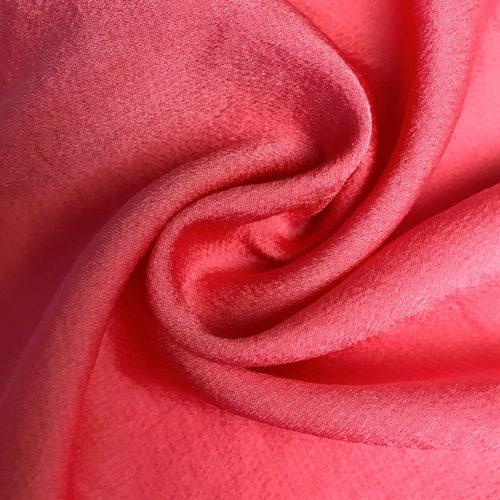 Hot Pink Chiffon
