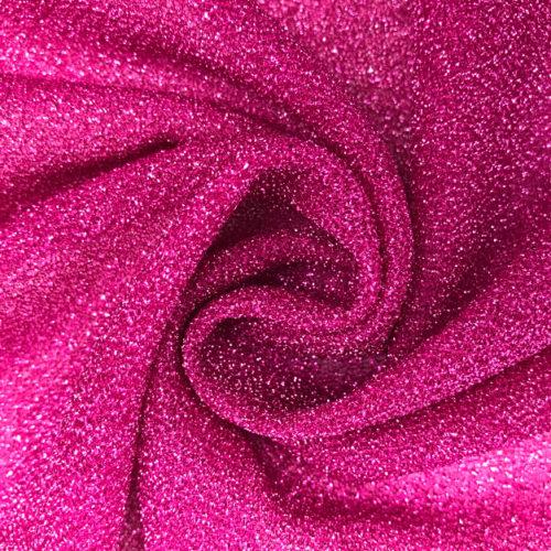 Pink Plisse