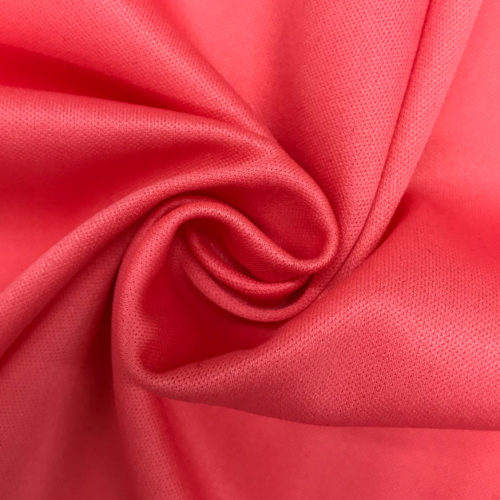 Flamingo pink scuba