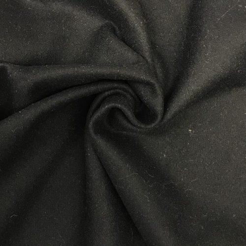Black corduroy