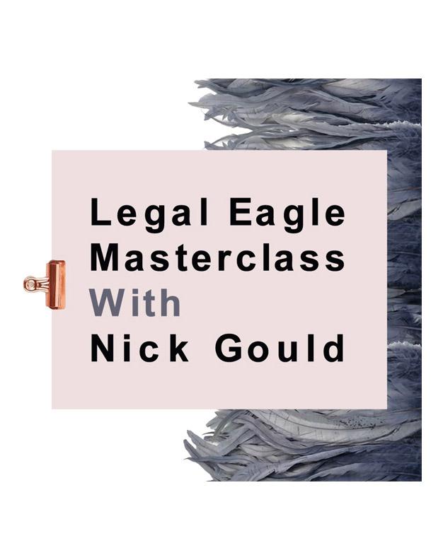 legal fashion class