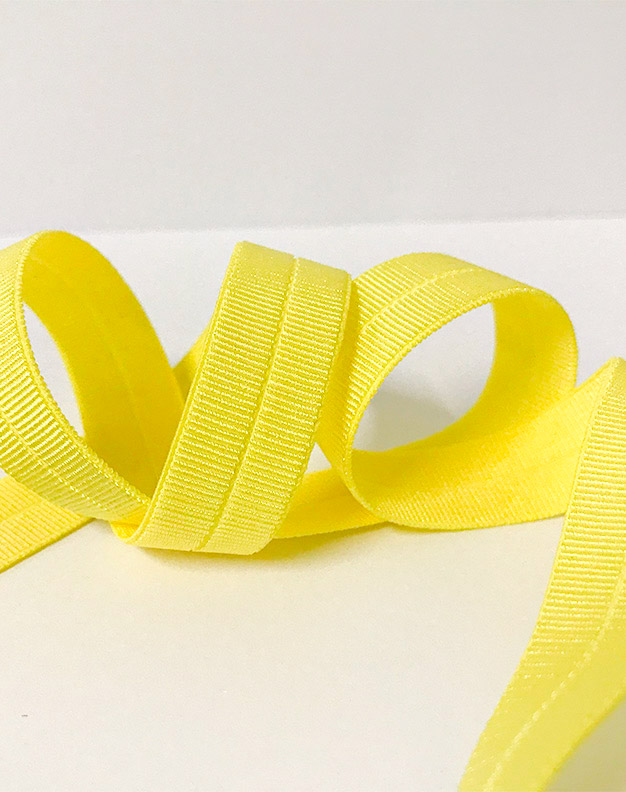 Yellow bias binding