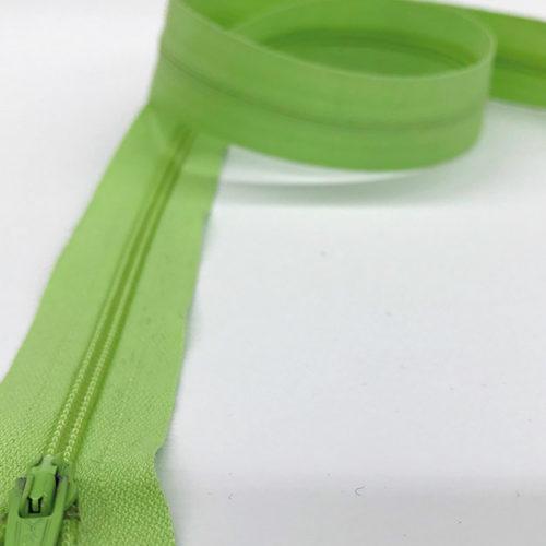 green zip