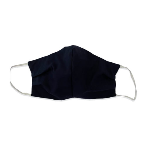 Navy Fabric Mask