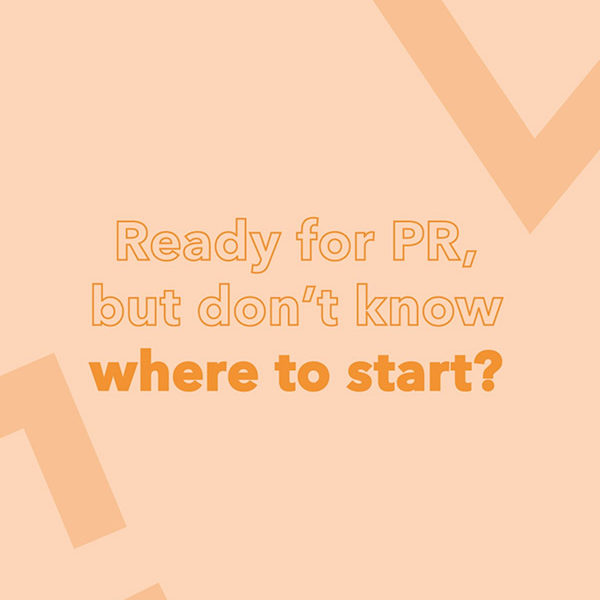 PR dispatch masterclass