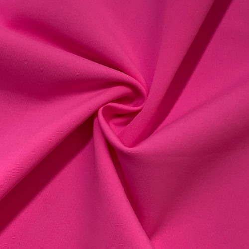 Pink Lycra