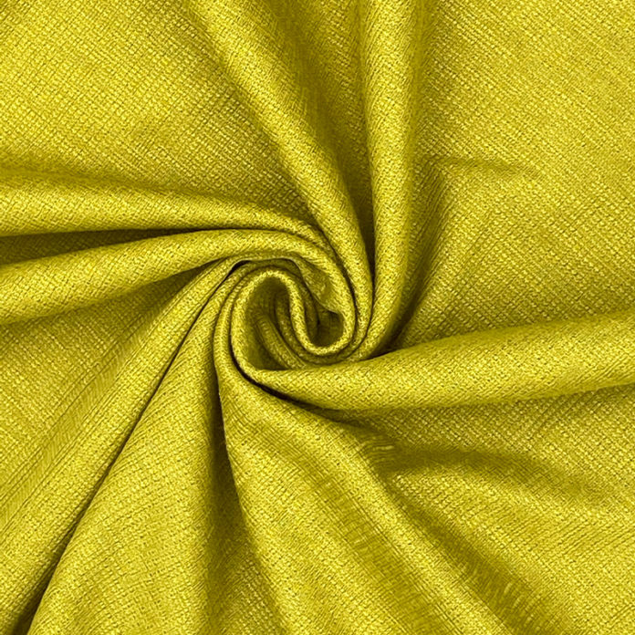 Lime textured jersey